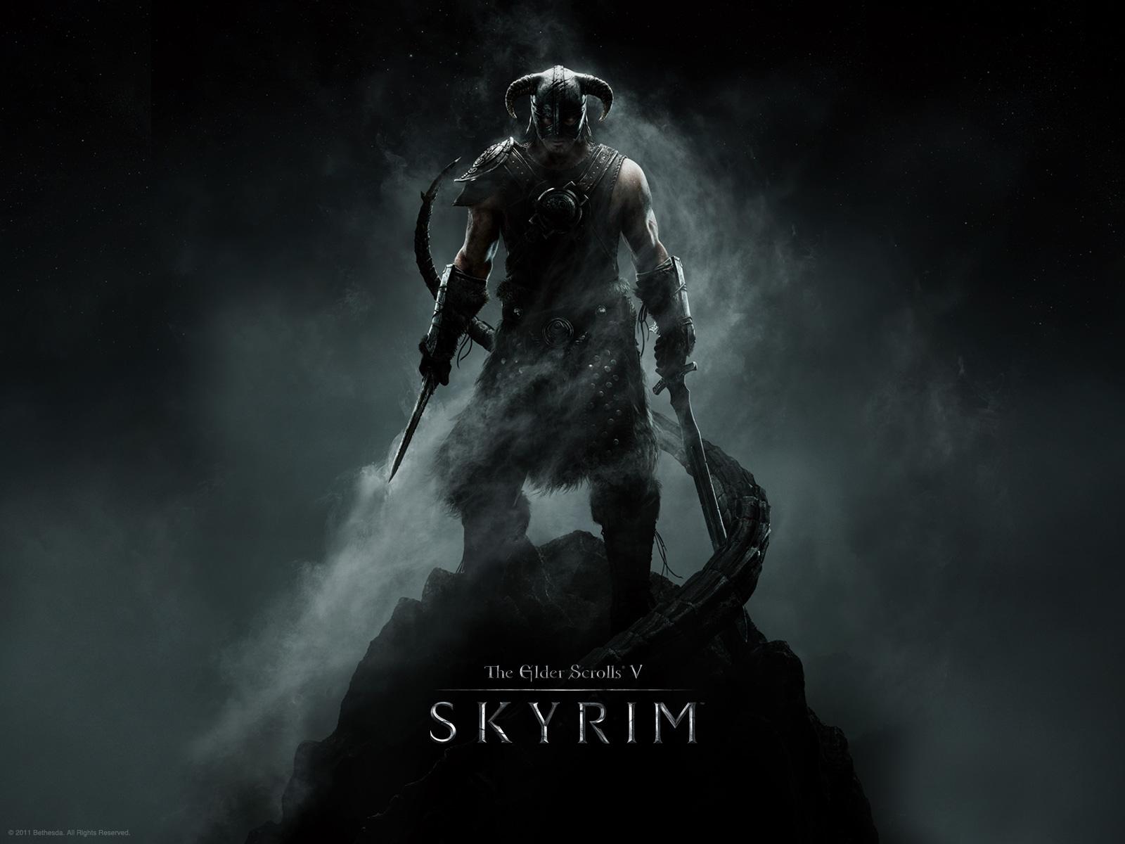 Skyrim побила рекорд Fallout 3 и Oblivion по количеству патчей.
