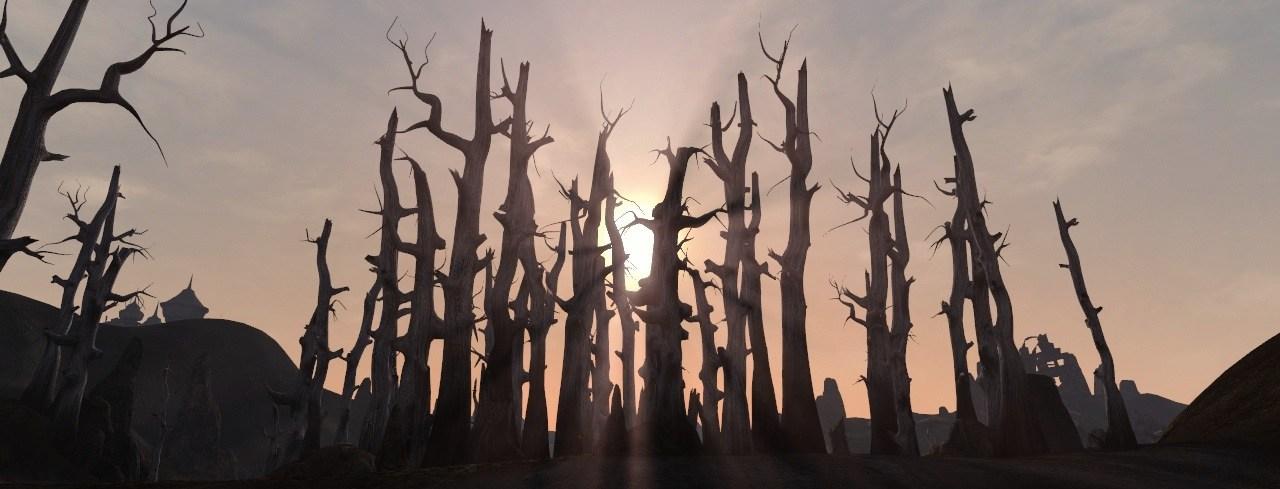 Morrowind Overhaul 2 612
