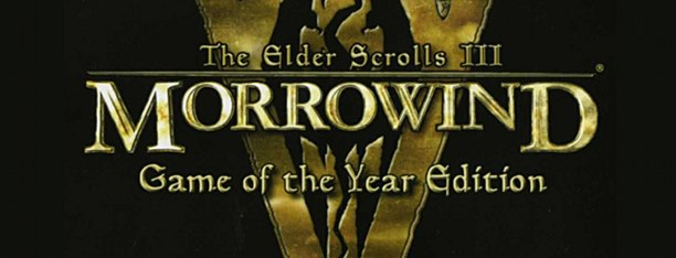 Morrowind Goty Borito 612