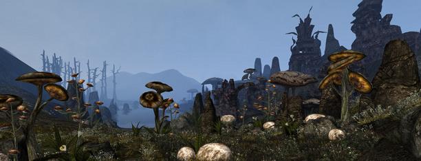 Morrowind Overhaul 3 612x234