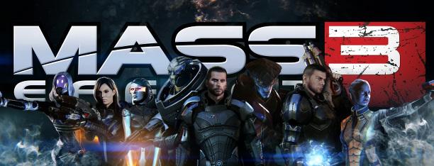 Mass Effect 3 magyarítás