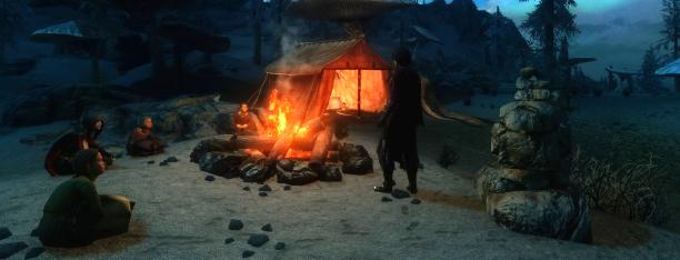 Campfire 612 2341