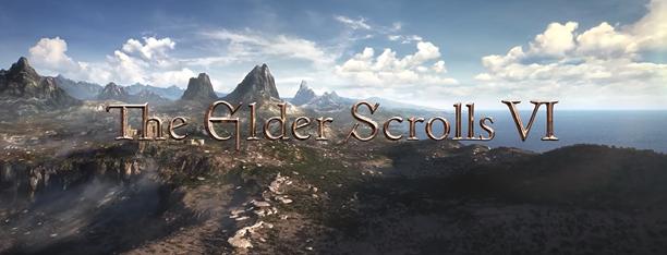 The Elder Scrolls VI bejelentés