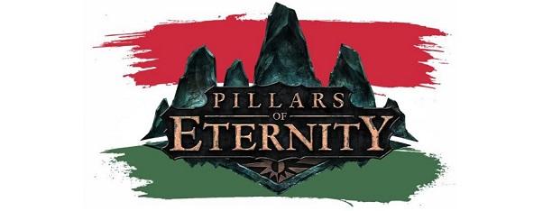 Megjelent a Pillars of Eternity magyarítása!
