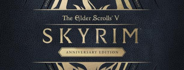 Skyrim Anniversary Edition 612 234